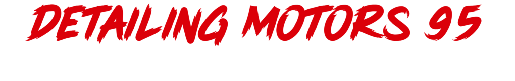 logo detailling motors